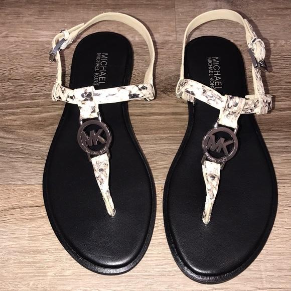 MICHAEL Michael Kors Shoes - Authentic Michael Kors Sandal 💕
